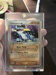 Pokémon World Championships 2004 Swampert Ex Non-Holo 95/95 NM