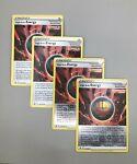 Pokemon TCG SINGLE STRIKE Special ENERGY 141/163 Battle Styles Holos - x4 - NM