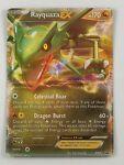 Rayquaza Ex Ultra Rare 2012 BW47 Promo Pokémon Card LP [Z63]