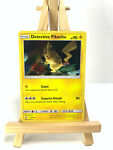 Pokemon - DETECTIVE PIKACHU 10/18 - Detective Pikachu - Holo - NM