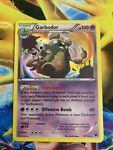 Garbodor 57/122 Holo Rare XY BREAKpoint Pokemon Card Light Play