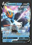 Empoleon V 040/163 Battle Styles Full Art Ultra Rare Pokemon Card