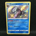 Pokemon TCG Shining Fates Shiny Vault DRACOVISH SV036/SV122 Rare English