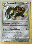 Pokémon TCG Copperajah Shining Fates SV091/SV122 Holo Shiny Holo Rare