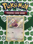 Pokemon Card Ducklett SV095/SV122 | Shiny Holo Rare Shining Fates | FRESH