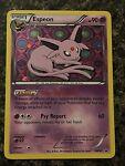 Espeon BW92 - Pokemon TCG Nintendo Black Star Promo Holo Foil Rare Card (2013)