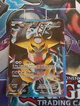 Giratina BW74 Promo Full Art Holo Rare Pokemon MP