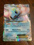 Pokemon TCG XY BREAKpoint Manaphy EX 32/122