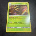Ludicolo Detective Pikachu 2/18 Holo Rare Near Mint Pokemon
