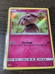 Snubbull Detective Pikachu 15/18 Holo Common Pokemon Card NM