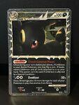 Pokemon Card Umbreon Prime HGSS Undaunted LP 86/90