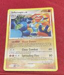 Infernape 3/100 Holo Diamond & Pearl Stormfront Pokemon Card TCG