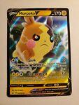 Pokemon Shining Fates Morpeko V 37/72 037/072 (Near Mint) #2