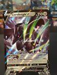 Corviknight V Ultra Rare - 109/163 Battle Styles - Pokemon TCG - Mint