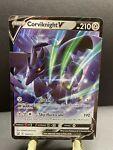 Corviknight V 109/163 Battle Styles NM Ultra Rare Pokemon Card