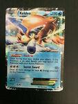 Pokémon - BW Black Star Promo - Keldeo EX BW61