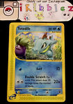 Totodile 134/165 PL Vintage Expedition Pokemon Card. Free Tracked Shipping!
