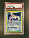 PSA Pokemon Milotic 7NM 12/101 2004 hidden legends