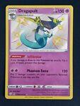 Pokemon Shining Fates SV062/SV122 Dragapult Shiny Holo Rare Near Mint NM