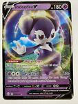 Pokemon Holo NM Indeedee V 039/072 Shining Fates