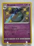 Drakloak - SV061/SV122 - Shining Fates - Shiny Vault - Pokémon TCG Card - NM