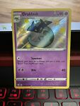 Pokemon Card Shiny Drakloak SV061/SV122 Shining Fates