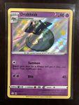 Drakloak SV061/SV122 Shiny Holo Rare Pokemon TCG Shining Fates Near Mint