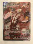 Single Strike Urshifu VMAX 086/163 Pokemon Card Battle Styles TCG Ultra Rare