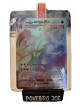 Pokemon TCG Battle Styles Single Strike Urshifu Vmax Rainbow Rare 167/163