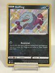 Shining Koffing SV076/SV122 Shiny Vault Fates Pokemon TCG Card Mint/NM