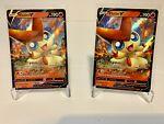 Victini V Ultra Rare (2 Count) - 021/163 Battle Styles - Pokemon TCG - Mint/NM