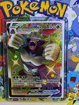 Rillaboom VMAX SV106/SV122 - Shining Fates - Ultra Rare Full Art Pokemon Card