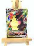 Pokemon - MORPEKO VMAX 038/072 - Shining Fates - Ultra Rare - NM