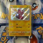 Pokemon TCG Shining Fates Shiny TOXEL Rare Card # SV041/SV122