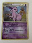 Pokemon Card - Espeon 2/90 Eeveelution - 2010 HGSS Undaunted - Holo Rare