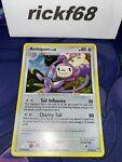 Pokémon Mysterious Treasures Ambipom 3/123 Rare Holo *READ DESCRIPTION*