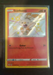 Scorbunny SV015/SV122 - Shining Fates - Holo - Pokemon Card - NM+