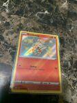 Shiny Scorbunny SV015/SV122 Pokémon Shining Fates Shiny Vault NM