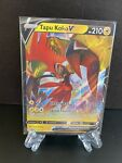 Pokemon Tapu Koko V 050/163 Battle Styles Ultra Rare NM/M