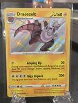 Dracozolt SV045/SV122 - Shining Fates: Shiny Vault - Pokemon TCG Card - NM