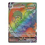 Tornadus VMax 209/198 Pokemon TCG Chilling Reign Rainbow Secret Rare Full Art