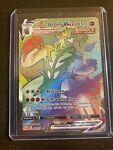 Pokemon Card Single Strike Urshifu VMAX 167/163 Rainbow! Battle Styles NM/M