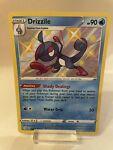 Drizzile SV026/122 Pokémon Shining Fates Shiny Vault Shiny Holo Rare NM