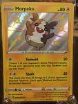 MORPEKO SV044/SV122 Shiny Vault Shining Fates Holo Rare Pokemon Card NM/M