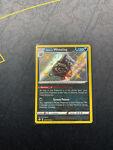 Galarian Weezing SV077/SV122 Holo, Pokemon Shining Fates