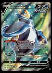 Empoleon V 145/163 Pokémon TCG Battle Styles Full Art Ultra Rare