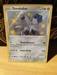 Duraludon SV092/SV122 Shiny Holo Rare Shining Fates Pokemon Card NM/M