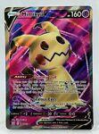 MIMIKYU V 148/163 Full Art Battle Styles Pokemon Card NM/M