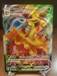 Pokémon TCG Flapple VMAX Sword & Shield - Battle Styles 019/163 Holo Ultra Rare