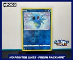 Horsea 020/072 REVERSE HOLO Pokémon Card - Pokemon TCG Shining Fates - MINT PSA